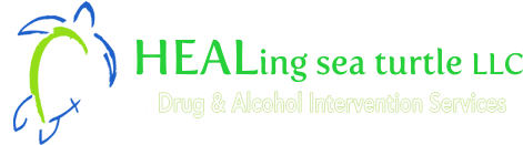 HEALing Sea Turtle, LLC